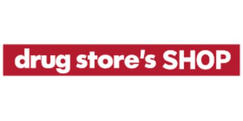 drug store's SHOPの画像