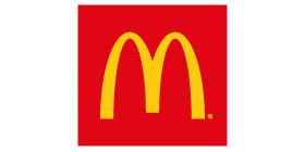 マクドナルドの画像