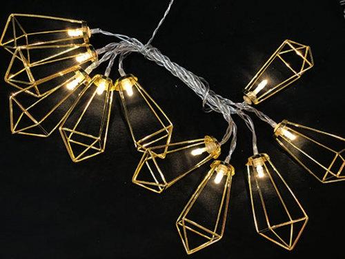 LEDクリスタルライトの画像