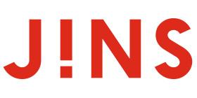 ジンズのロゴ画像