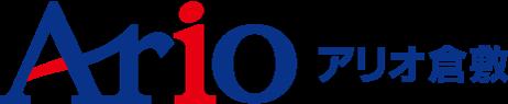 アリオ倉敷ロゴ画像