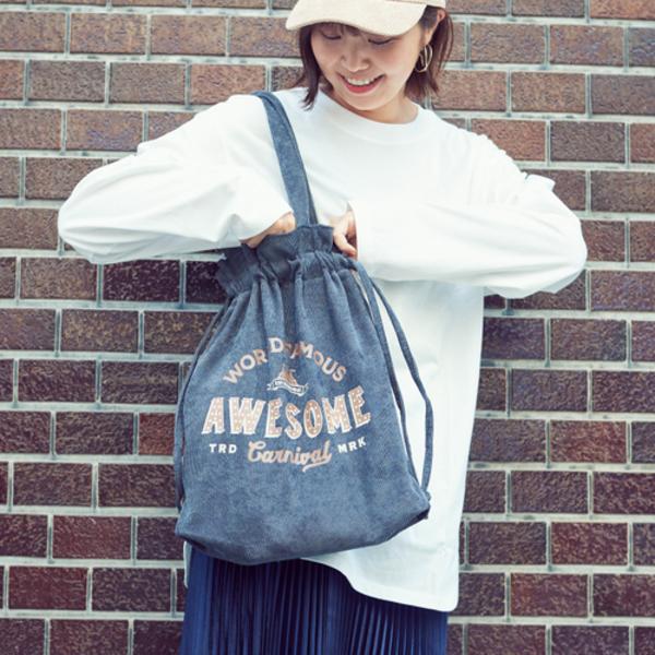 【便利】秋の新作バッグのご紹介です🍁