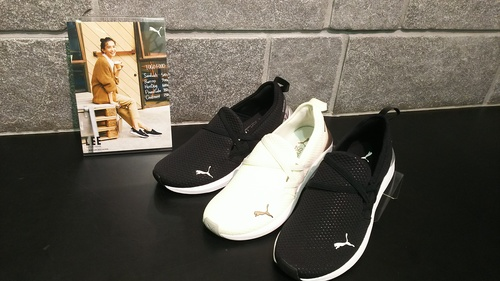 PUMA PROWL BALLET ANIMAL