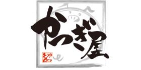 カツギヤのロゴ画像