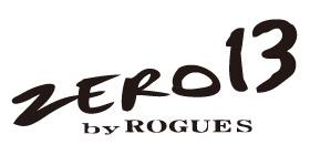 ゼロジュウサンのロゴ画像