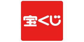 タカラクジチャンスセンターのロゴ画像