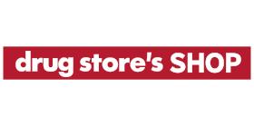 ドラッグストアーズショップのロゴ画像