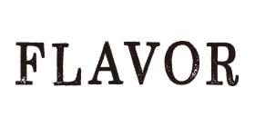 フレーヴァーのロゴ画像