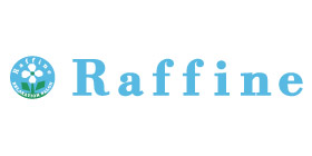 ラフィネのロゴ画像