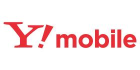 ワイモバイルショップのロゴ画像