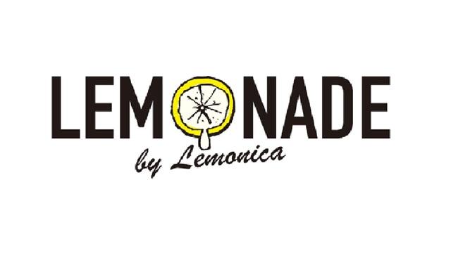 レモネードバイレモニカのロゴ画像