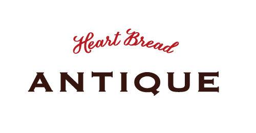 ハートブレッドアンティークのロゴ